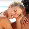 Up to 72% Off Laser Hair Removal or Botox
