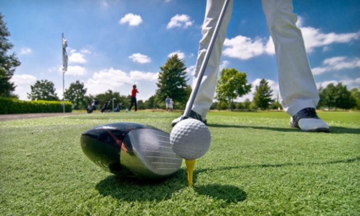 Jerry Reymond Golf Instruction - Port Orange: Half-Hour Junior Golf Lesson or One-Hour Adult Golf Lesson at Jerry Reymond Golf Instruction in Port Orange