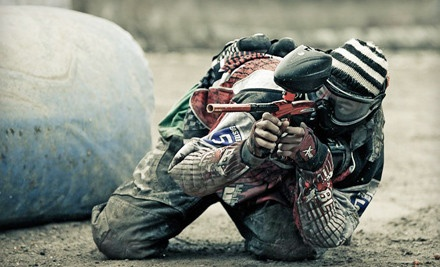 Paintball Package for Two (up to a $114 value) - Dynamic Paintball Denver in Aurora