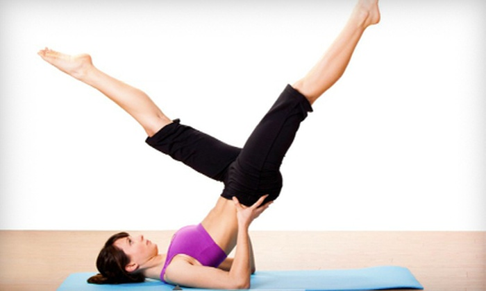 Pilates by T - Hinsdale: One Pilates Session ($75 Value)