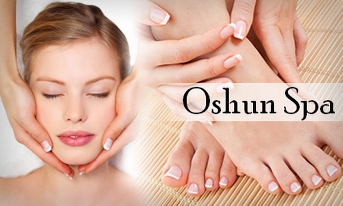 Winks Eyelash Boutique and Spa - Riverdale: $35 for $75 Worth of Services at Winks Eyelash Boutique and Spa