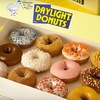 $4 for One-Dozen Glazed Donuts at Daylight Donuts
