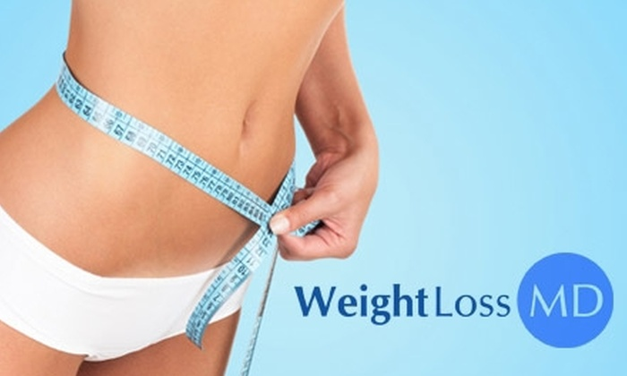 WeightLoss MD - Multiple Locations: $79 for a Comprehensive Weight-Loss Package from WeightLoss MD ($254 Value)