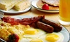 The Grill Next Door-A - Haverhill: $15 for $30 Worth of Casual Breakfast, Lunch, or Dinner Fare at The Grill Next Door in Haverhill