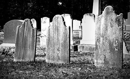 Ghostly Tours in History LLC - Ghostly Tours in History LLC in San Diego