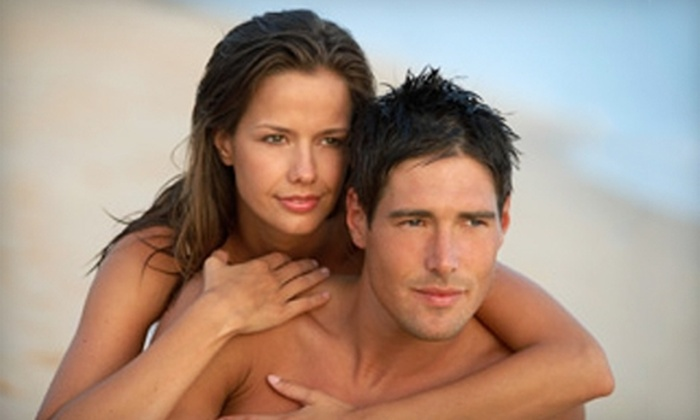 Pascual M.D. Med Spa - Multiple Locations: $99 for Six Laser Hair-Reduction Treatments at Pascual M.D. Med Spa (Up to $500 Value)