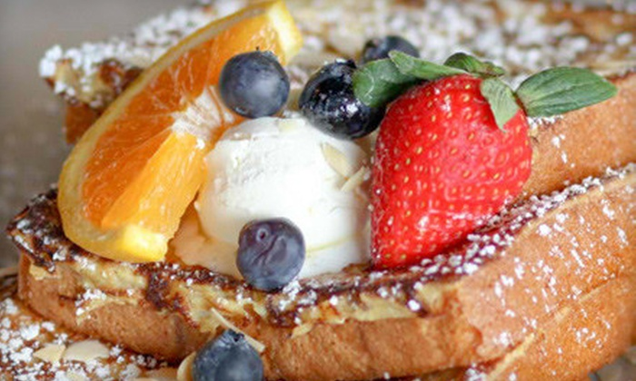 Uptown Market - Springfield: Breakfast Fare on Monday–Friday or Breakfast, Brunch, or Lunch Fare on Saturday–Sunday at Uptown Market
