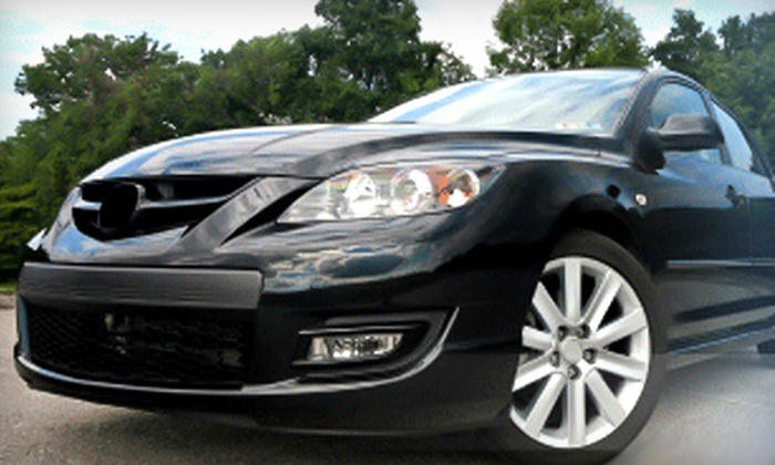 Rich's Car Wash - Thornhill: $20 for One Month of Unlimited Car Washes at Rich's Car Wash ($40 Value)