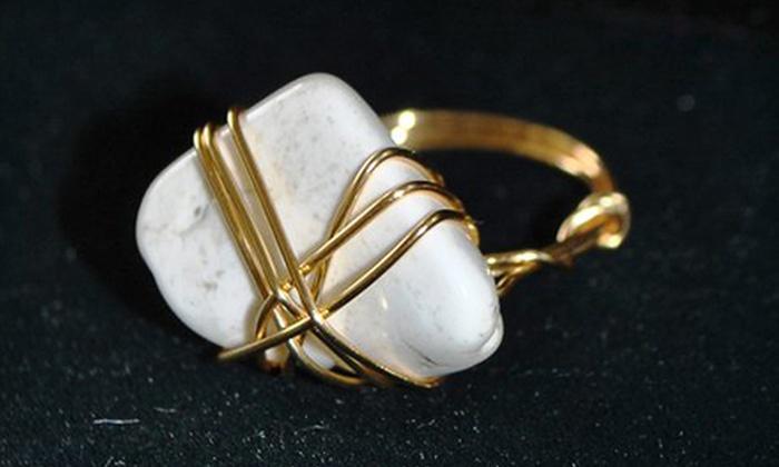 Susannah Elle Designs - Mandeville: $20 for $40 Worth of Handmade Jewelry at Susannah Elle Designs in Mandeville