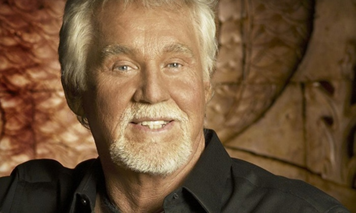 Kenny Rogers - Arena Theatre: $75 for Two to See Kenny Rogers at Arena Theatre on Friday, October 12, at 8 p.m. (Up to $162 Value)