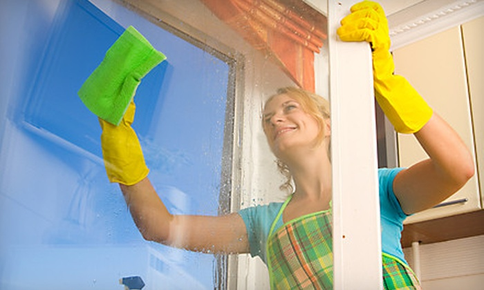 D.A.C. Cleaning Services, LLC - Multiple Locations: One or Three Housecleaning Sessions from D.A.C. Cleaning Services, LLC (Up to 59% Off). Four Options Available.