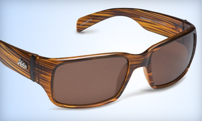Hobie Polarized: $39 for Sunglasses from Hobie Polarized ($77.50 Value)