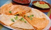 $7 for $15 Worth of Mexican Cuisine and Drinks at No Name Tortilla Grill in Berlin