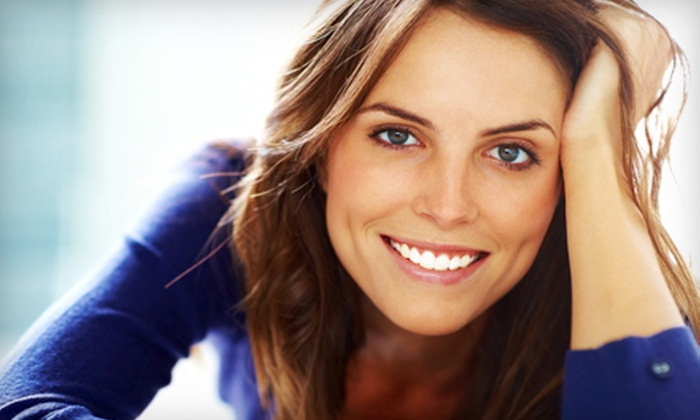 All Ages Dental Spa - Westchase: $69 for an Exam, X-rays, and a Regular Cleaning at All Ages Dental Spa (Up to $274 Value)