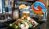 Sweetwater Restaurant and Bar - Central Sacramento: $14 for $30 Worth of Dinner at Sweetwater Restaurant and Bar (or $8 for $20 Worth of Lunch)