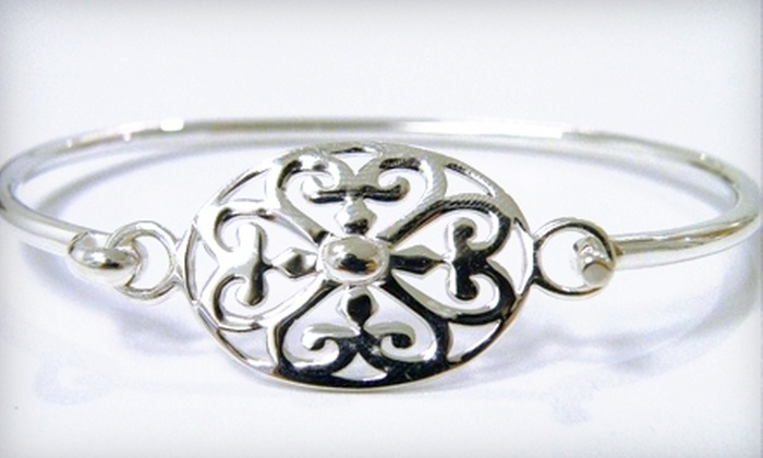 Unforgettable Jewelry - Martin Luther King: $25 for $50 Worth of Fine Jewelry at Unforgettable Jewelry