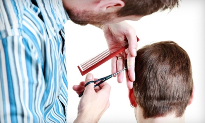 T.O. Cutz Barbershop - Edgewater: $9 for a Haircut ($18 Value) or $12 for a Haircut and Lather Shave ($24 Value) at T.O. Cutz Barbershop