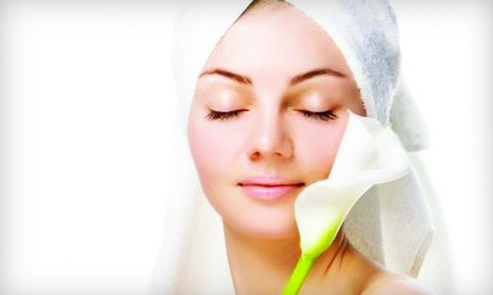 Smart Skin Med Spa - Mountain Brook: Spa Packages at Smart Skin Med Spa. Three Options Available.