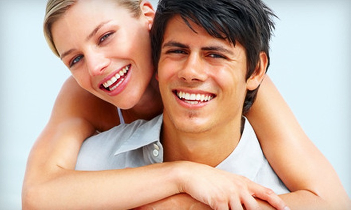 Dental Center of Homestead - Homestead: $79 for an In-Office Venus Teeth-Whitening Treatment at Dental Center of Homestead ($399 Value)