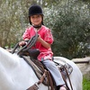 Up to 57% Off Kids' Horseback Riding in Goodrich