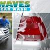 68% Off at Waves Car Wash