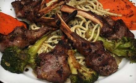 Little Napoli Italian Cuisine: $25 Groupon for Dinner - Little Napoli Italian Cuisine in Houston