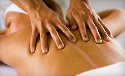 One 60-Minute Massage (a $60 value) - Charlie's East Coast Hair Designs in Brookfield