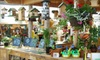 OOB-Hasselman Landscape & Garden Centre - Ridgeway: $25 for $50 Worth of Garden Supplies at Hasselman Landscaping & Garden Centre