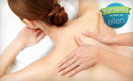 One 60-Minute Massage (a $60 value) - Smart for Life - Health, Wellness, and Esthetics in Wichita