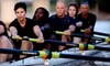 Up to 52% Off Rowing at Oklahoma City Riversport