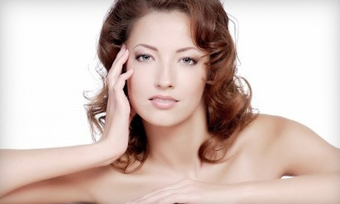 Astoria Medical Spa - Holly Springs: $99 for IPL Photo-Rejuvenation Session or Body-Contouring Treatment at Astoria Medical Spa in Canton ($275 Value)