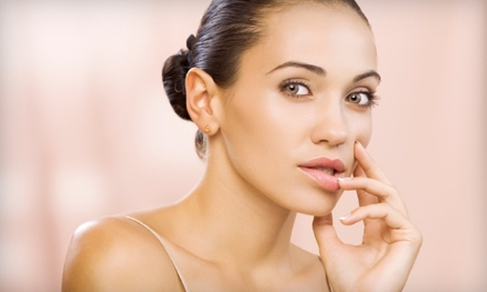 Skin Guru - Lower East Side: $40 for a Crown Facial at Skin Guru ($80 Value)