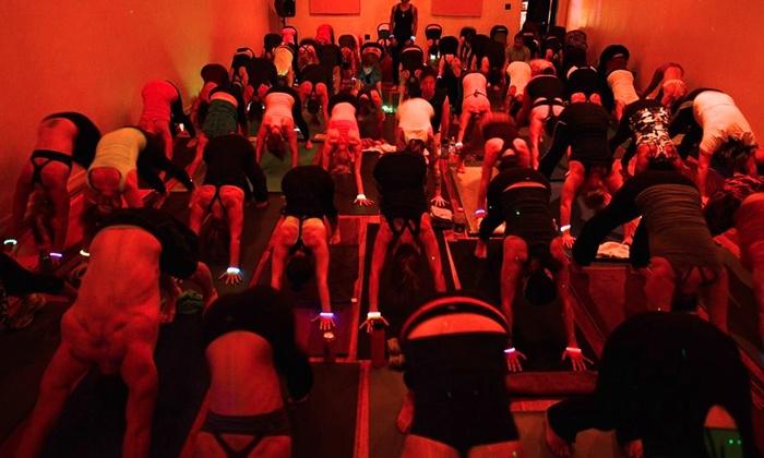 Yoga Shelter - Studio City: 10 Yoga Classes at Yoga Shelter (Up to 87% Off)