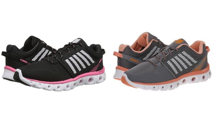 K Swiss Women's Running Shoes