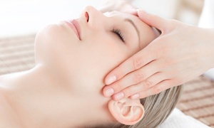 Angelic Healing Center: One or Three One-Hour Reiki Sessions at Angelic Healing Center (Up to 61% Off)