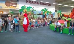 Plac Zabaw Aktiv: Plac Zabaw Aktiv: 4 godzinne bilety wstępu dla dzieci za 35,99 zł i więcej opcji (do -55%)