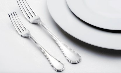 $28 for $50 Worth of <strong>Catering</strong> Services — Chris and Jennifer's Events