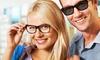 Spaccio Occhiali Santa Rita - Torino: Un paio di occhiali da vista o da sole completi da Spaccio Occhiali Santa Rita,zona Olimpico (sconto fino a 78%)