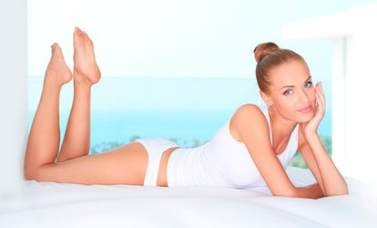Two Electrolysis <strong>Hair-Removal</strong> Sessions at The Center for Electrolysis and Skin Radiance (Up to 56% Off)