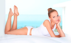 The Center for Electrolysis and Skin Radiance: Two Electrolysis Hair-Removal Sessions at The Center for Electrolysis and Skin Radiance (Up to 56% Off)