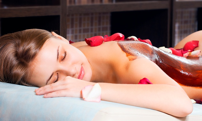 Hot Hands Studio & Spa - South Philadelphia East: Massage, Couples Massage, Chocolate Facial, or Sugar Body Scrub at Hot Hands Studio & Spa (Up to 57% Off)