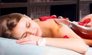 Hot Hands Studio & Spa: Massage, Couples Massage, Chocolate Facial, or Sugar Body Scrub at Hot Hands Studio & Spa (Up to 57% Off)