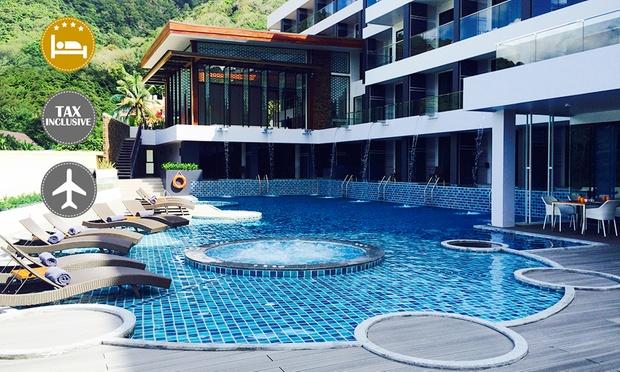 Phuket: 4* Hotel Stay + Flights 0