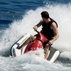 Up to 43% Off a Jet-Ski Rental with Fuel