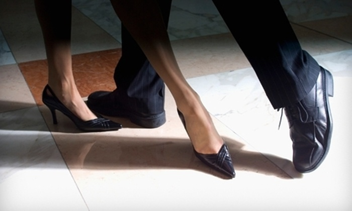 Always Ballroom Dance Studio - Dayton: $15 for Two Private Lessons and One Group Lesson for One or Two at Always Ballroom Dance Studio ($205 Value)