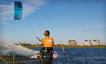 Real Watersports - Real Watersports in Waves