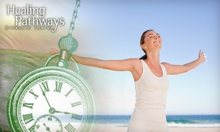 Healing Pathways Hypnosis Center - Windermere: $69 for 90-Minute Consultation and Hypnotherapy Session at Healing Pathways Hypnosis Center ($200 Value)