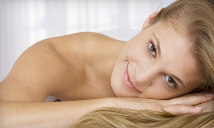 Springe M Moody LMT - Rochester: 60- or 90-Minute Massage at Springe M Moody LMT