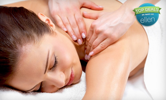 Now & Zen Healing Arts - Valley South: $49 for 60-Minute Reflexology with Signature Zen Facelift at Now & Zen Healing Arts in Apple Valley ($100 Value)