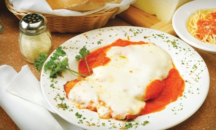 Bensi - Allentown / Reading: Italian Cuisine at Bensi in North Wales or Wyomissing. Two Options Available.